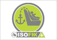 isofix mais
