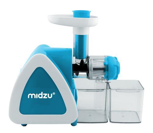 Máquina de Sumos Midzu