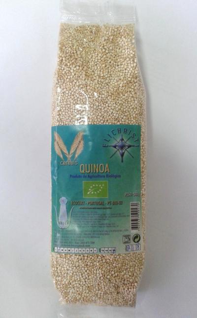 Quinoa BIO - Elichristi