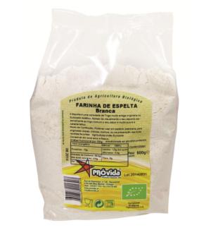 Farinha de Espelta Integral BIO Próvida 500g