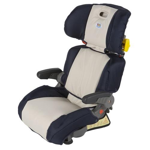 Infantia Cadeira Auto F100 2/3