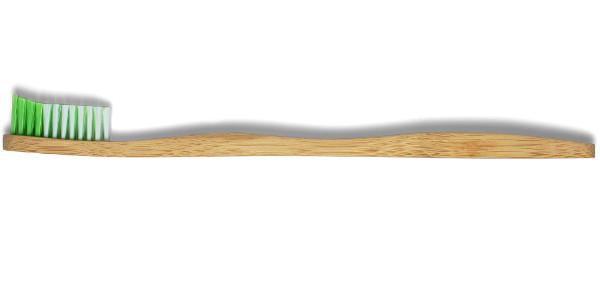 Escova de dentes Babu tamanho normal - Cerdas suaves
