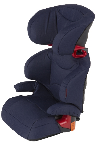 Infantia Cadeira Auto BS03-C1 2/3