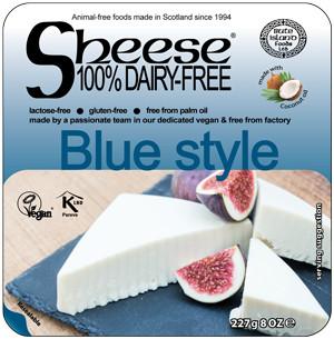 Sheese Azul