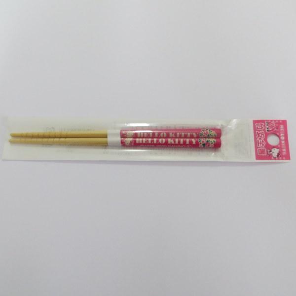 Pauzinhos chineses - criança - (cor-de-rosa)
