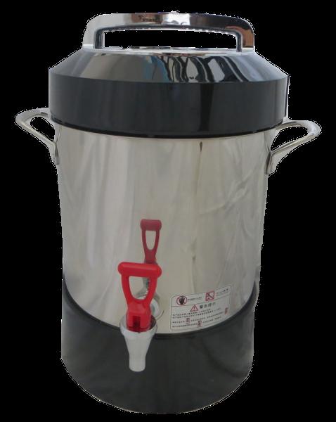Máquina de leite de soja Midzu - 8 L