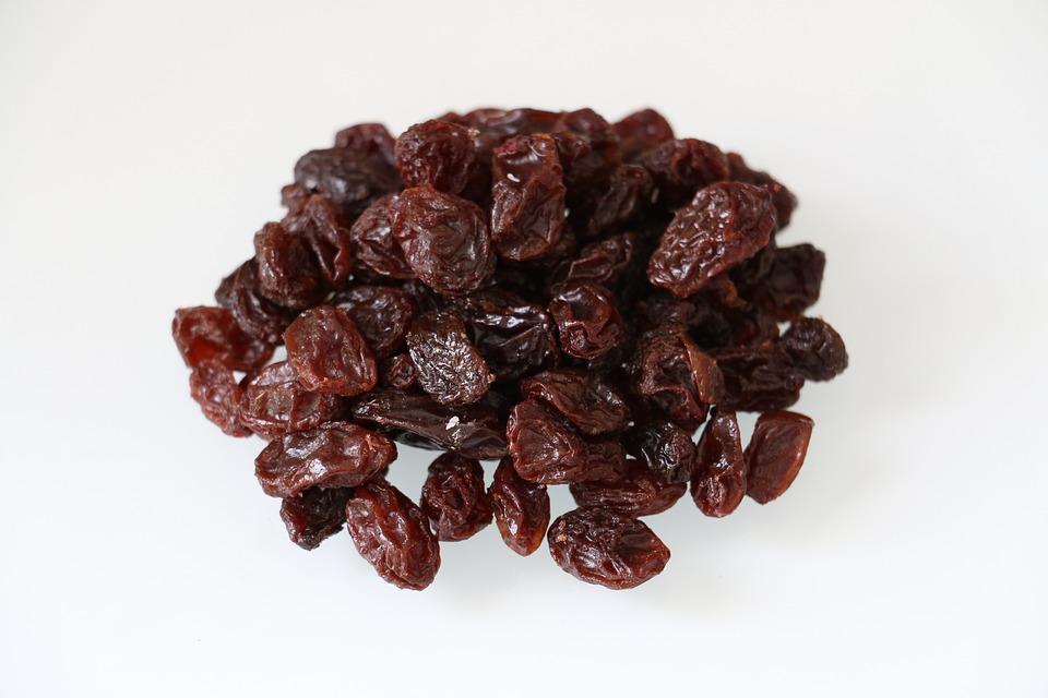 Sultanas - passas de uva Midzu 200 g