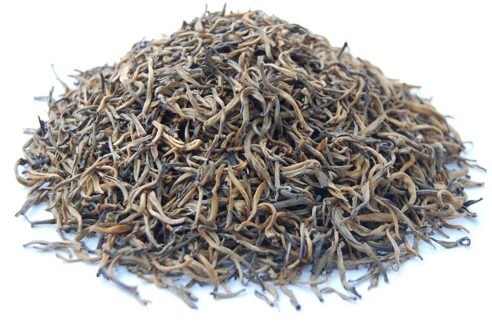 Chá Preto Ceilão Midzu 500 g