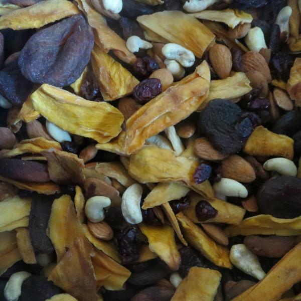 Mambo mix biológico Midzu 200 g