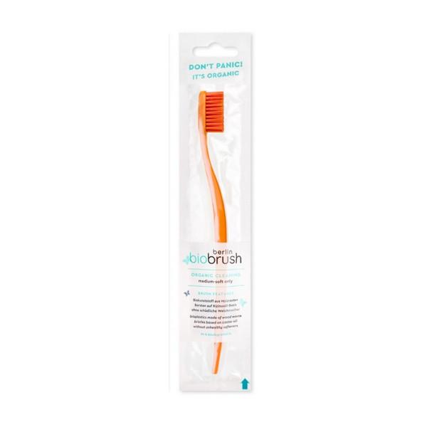 Escova de dentes Eco - Laranja