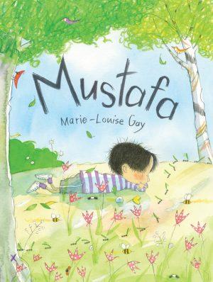 Livro Mustafa