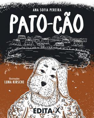 Livro Pato-Cão