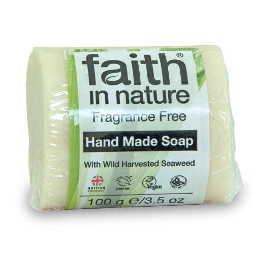 Sabonete de Algas 100 g