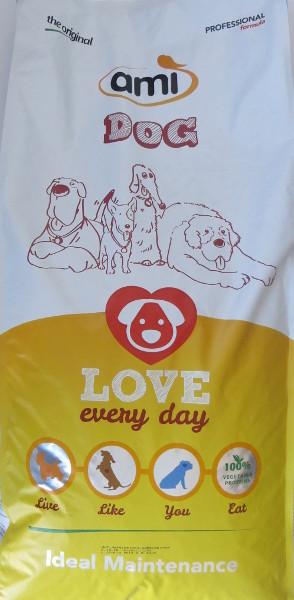 Ração Amì Cão 3kg