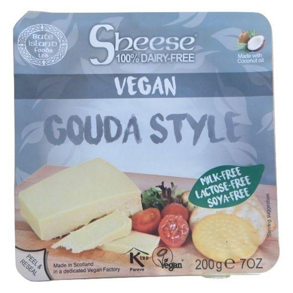 Sheese Gouda
